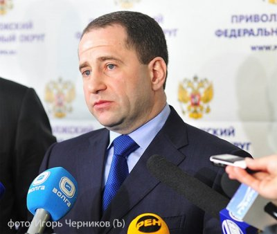 Михаил Бабич обеспокоен обстановкой в Чувашии