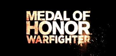Официальное видео игрового процесса Medal of Honor Warfighter