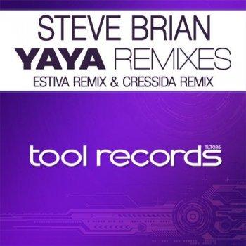 Steve Brian - Yaya (Remixes)