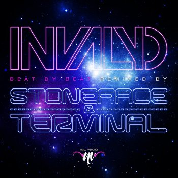 Invalyd - Beat By Beat (Stoneface & Terminal Remix)