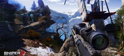 Дата выхода Sniper: Ghost Warrior 2