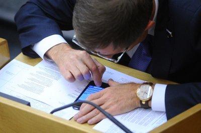 Минфин потратит полтора миллиона рублей на 37 телефонов