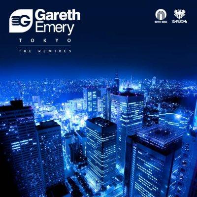Gareth Emery - Tokyo: The Remixes