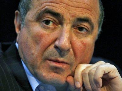 Березовский приравнял Путина к Каддафи и пообещал 50 миллионов рублей за его поимку