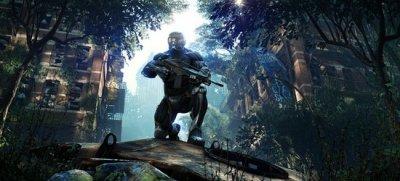 Crysis 3 - духовный наследник оригинального Crysis