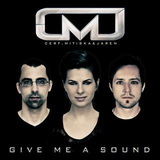 Cerf, Mitiska & Jaren - Give Me A Sound (Album)