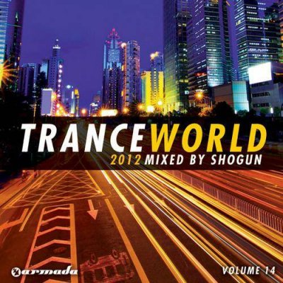 Trance World vol. 14 (mixed by Shogun)