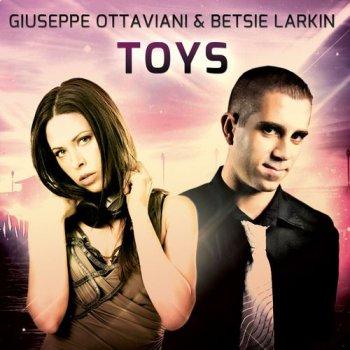Giuseppe Ottaviani and Betsie Larkin - Toys