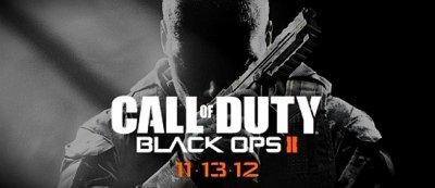 Анонс Call of Duty: Black Ops 2