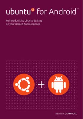 Новый помощник Android против Iphone: Ubuntu