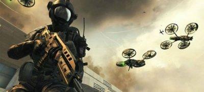 Black Ops 2 - новые детали