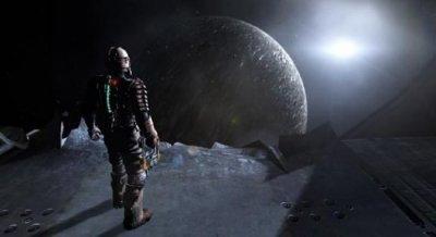 Dead Space 3: кооператив, укрытия, снежные черви