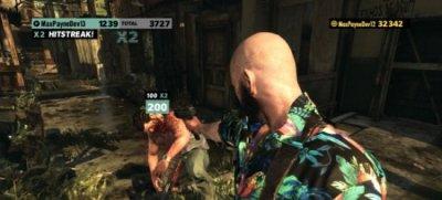 Max Payne 3: аркадный режим продлит удовольствие
