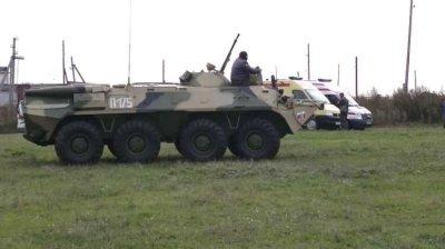 В Чувашии пройдут учения с участием военной техники и авиации, движение транспорта ограничат