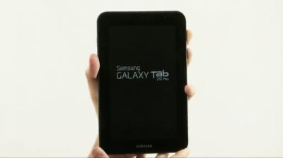 Обзор планшета: Samsung Galaxy Tab 7.0 Plus