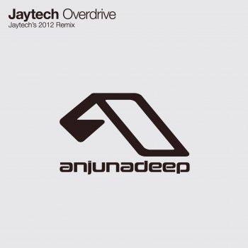 Jaytech - Overdrive (Jaytech's 2012 Remix)