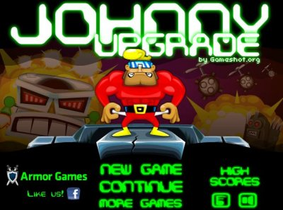 Johhny Upgrade