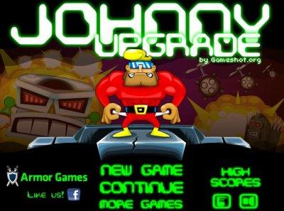 Johhny Upgrade