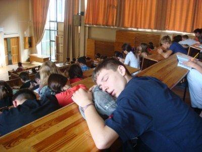Крах системы высшего образования и будущее России