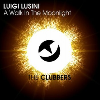 Luigi Lusini - A Walk in the Moonlight
