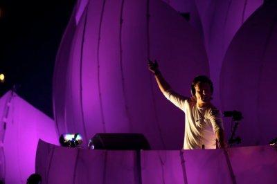 [Live Sets] Sensation Innerspace @ Prague, Czech Republic 19/05/2012
