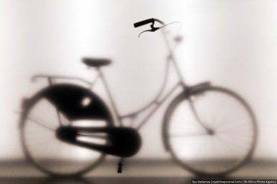 Город для велосипедов