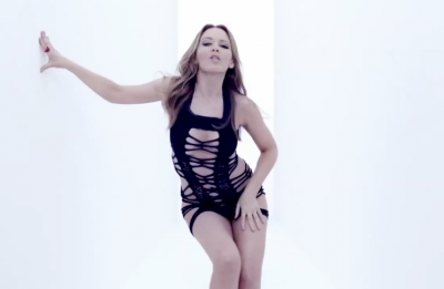 Kylie Minogue - Timebomb