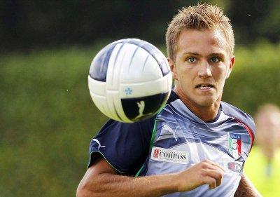 Футболист «Зенита» подозревается в участии в договорных матчах