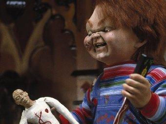 в качестве сценариста, режиссера и продюсера шестого фильма о кукле-у