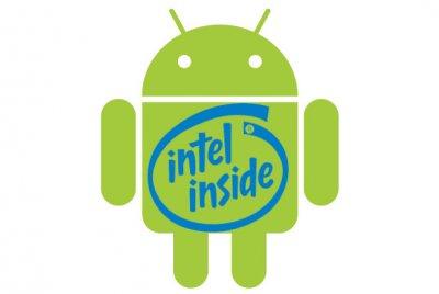 """Intel: """"Android не готов к четырехядерным процессорам"""""""