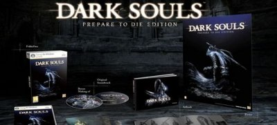 Системные требования Dark Souls: Prepare To Die Edition