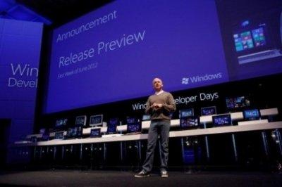 Windows 8 — уже в июле
