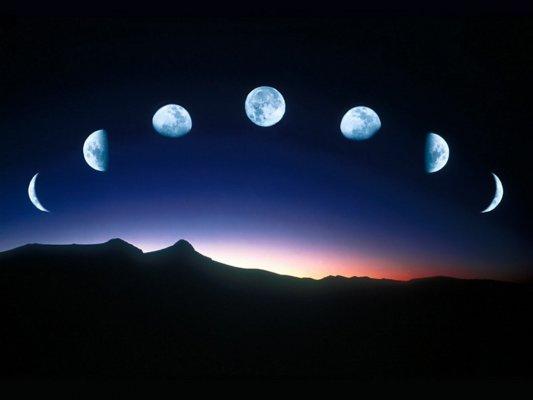 Сегодня 30.06.2012 - 11 день восходящей Луны