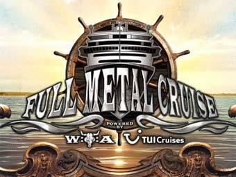 Началась продажа билетов на круиз для любителей хэви-метала