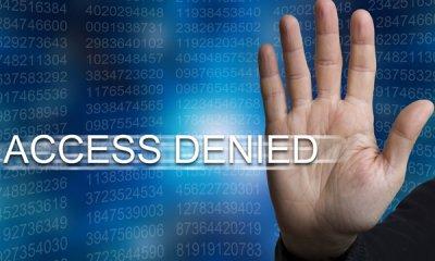 Госдума приняла в первом чтении законопроект о создании реестра запрещенных интернет-сайтов