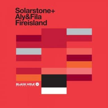 Solarstone and Aly & Fila - Fireisland (2012)