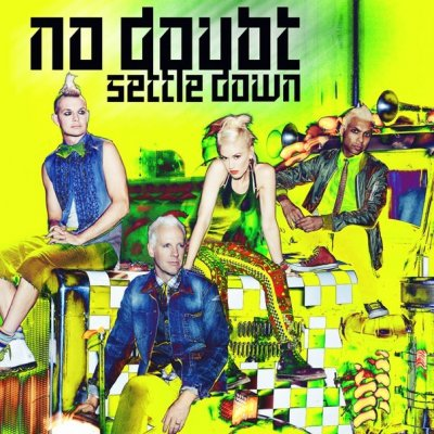No Doubt - Settle Down (Single) (2012)