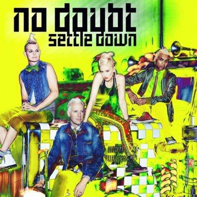 No Doubt - Settle Down (Single) (2012)