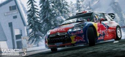 Дата выхода WRC 3