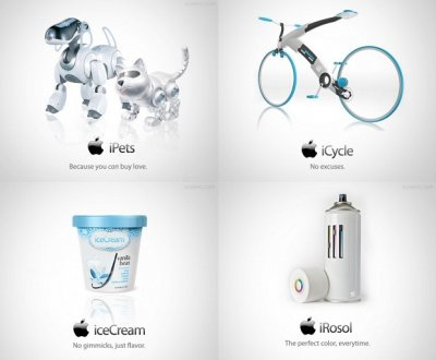 10 будущих продуктов Apple