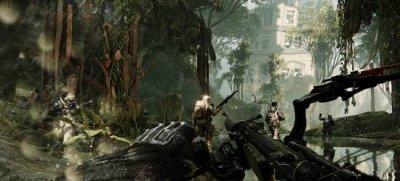 Crysis 3 - новые детали
