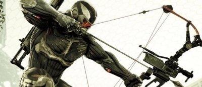 Crysis 3: интерактивный геймплейный трейлер
