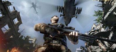 Sniper: Ghost Warrior 2 задержится до января