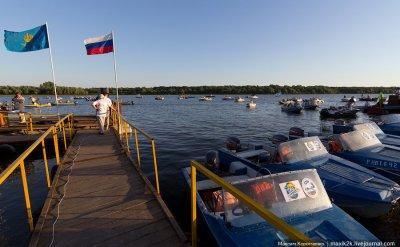 Народная рыбалка - 2012