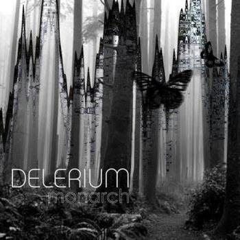 Delerium Feat. Nadina - Monarch (Album Version)