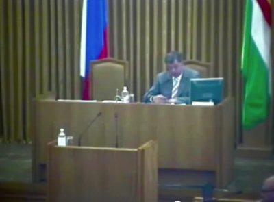 Запрет на Вольную борьбу в Калужской области