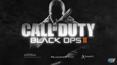 MP-трейлер Call of Duty: Black Ops 2