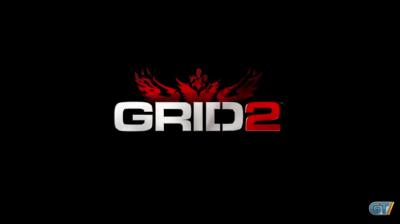 GRID 2 в следующем году. Официально