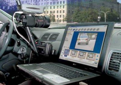 С начала года комплексы фотовидеофиксации в республике помогли выявить более 100 тысяч фактов нарушения правил дорожного движения