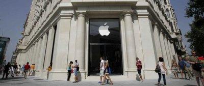 Apple готовится к прямым поставкам продукции в Россию